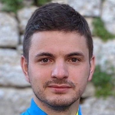 Vitaly Velikodnyi